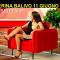 Caterina Balivo ACCAVALLI COSCE 11 6 2019