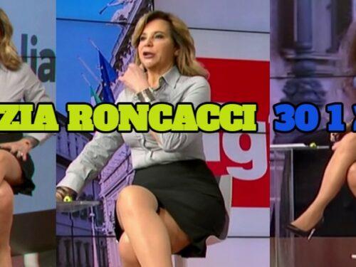 Marzia Roncacci COSCE ACCAVALLI 30 1 2021