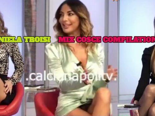 Daniela TroisI MIX COSCE COMPILATION