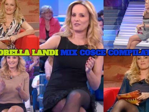 Lorella Landi MIX COSCE COMPILATION