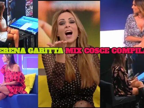 Serena Garitta MIX COSCE COMPILATION